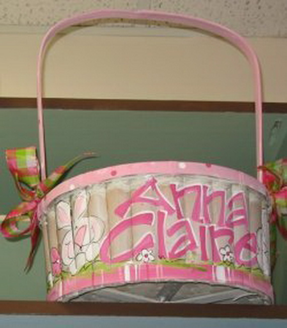 Personalized- Hand- Painted- Girl- Bunny- Easter- Basket- Ideas_04