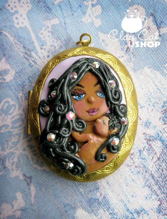 Polymer-Clay-Gifts-for-Mom-on-Mother's-Day_06