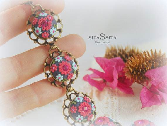 Polymer-Clay-Gifts-for-Mom-on-Mother's-Day_17