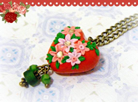 Polymer-Clay-Gifts-for-Mom-on-Mother's-Day_25