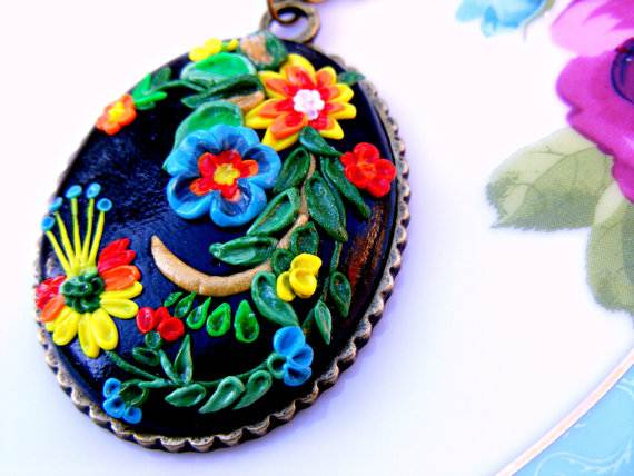 Polymer-Clay-Gifts-for-Mom-on-Mother's-Day_28