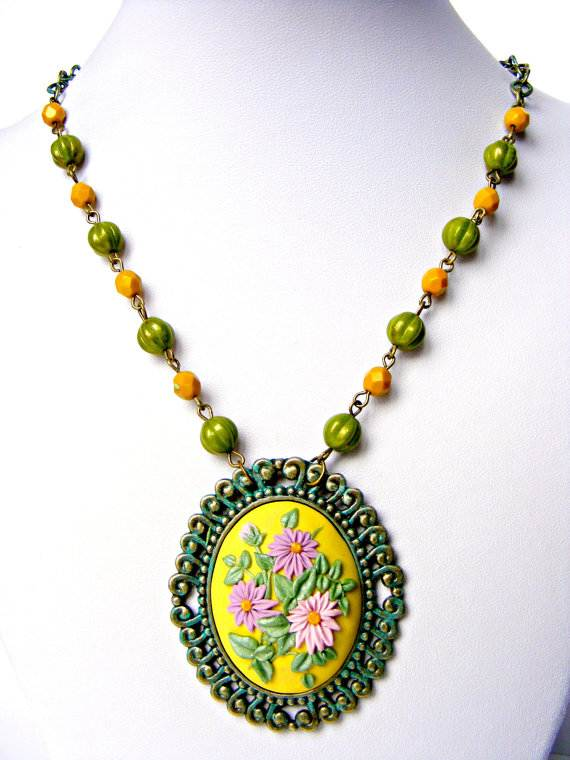 Polymer-Clay-Gifts-for-Mom-on-Mother's-Day_34