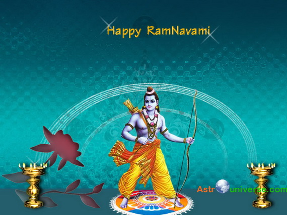 Ram- Navami- Greeting- Cards