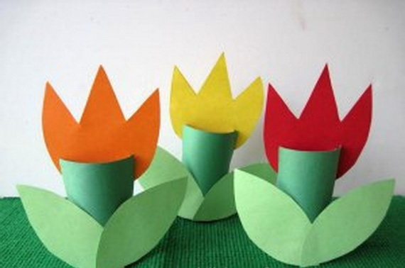 Spring Craft Ideas Easy Fun Spring Crafts And Projects Family