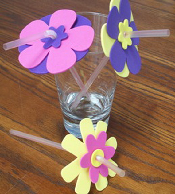 Spring- Craft- Ideas – Easy & Fun -Spring- Crafts- and- Projects_08