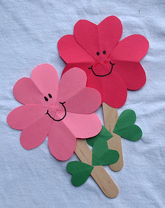 Spring Craft Ideas Easy Fun Crafts And Projects Family WNXxpA6V