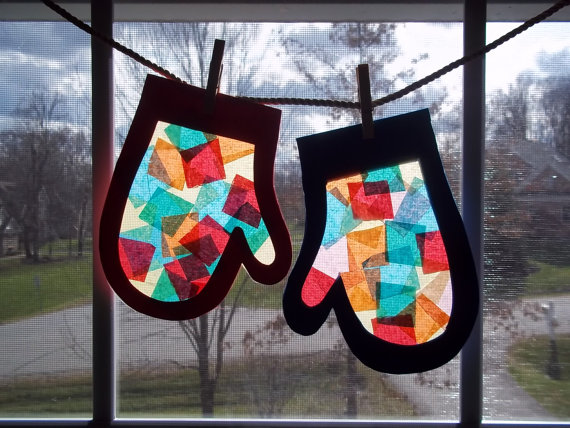 Spring- Craft- Ideas – Easy & Fun -Spring- Crafts- and- Projects_40