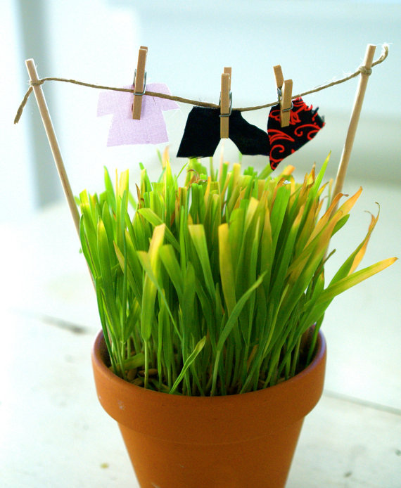 Spring- Craft- Ideas – Easy & Fun -Spring- Crafts- and- Projects_44