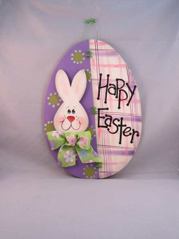 Spring- Craft- Ideas – Easy & Fun -Spring- Crafts- and- Projects_46