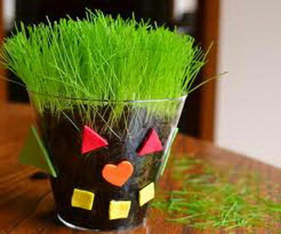 Spring- Craft- Ideas – Easy & Fun -Spring- Crafts- and- Projects_55