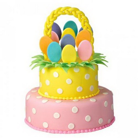 Unique Easter- and- Spring- Cake- Design- Ideas- and- Themes_04