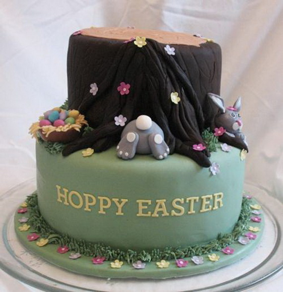 Unique Easter- and- Spring- Cake- Design- Ideas- and- Themes_08