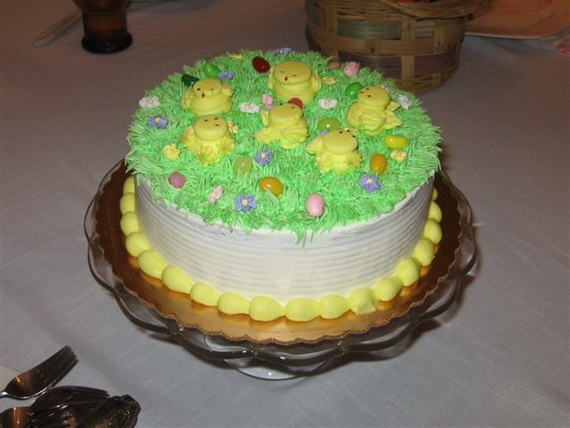 Unique Easter- and- Spring- Cake- Design- Ideas- and- Themes_21