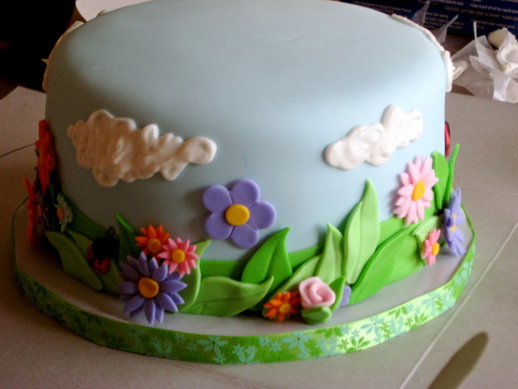 Unique Easter- and- Spring- Cake- Design- Ideas- and- Themes_22