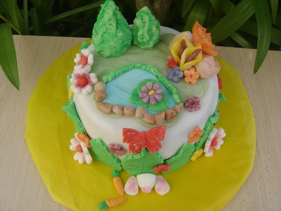 Unique Easter- and- Spring- Cake- Design- Ideas- and- Themes_23