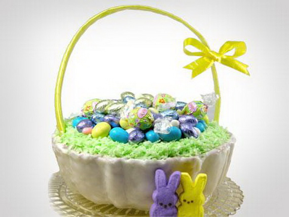 Unique Easter And Spring Cake Design Ideas And Themes Family