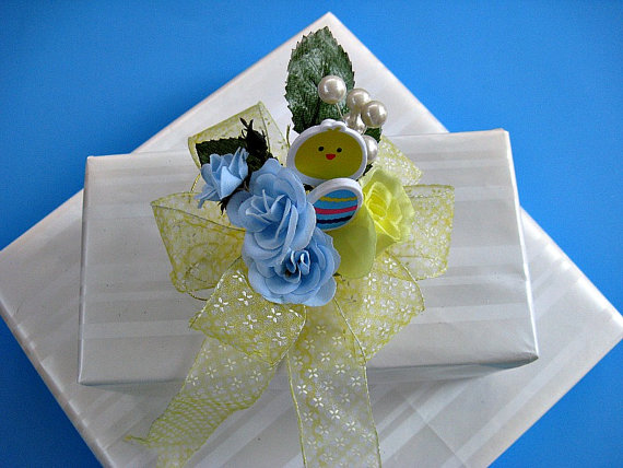 Unique- Gifts- wrapping- ideas –Easter Theme_23