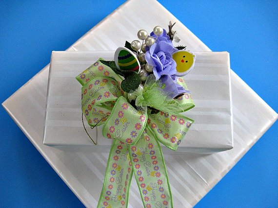 Unique- Gifts- wrapping- ideas –Easter Theme_24