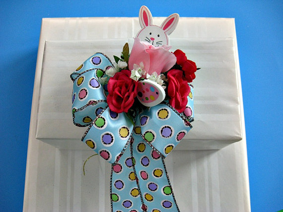 Unique- Gifts- wrapping- ideas –Easter Theme_26