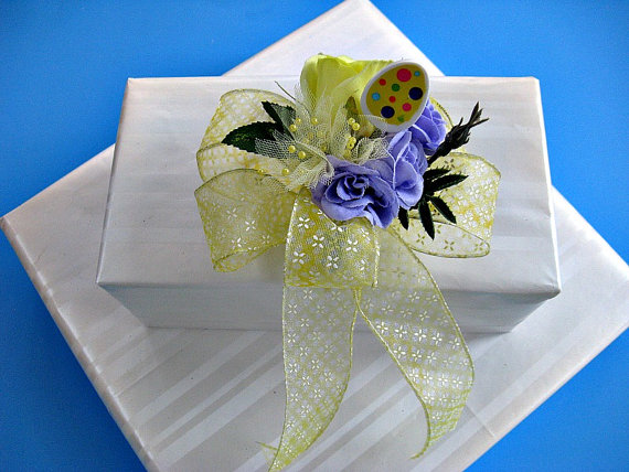 Unique- Gifts- wrapping- ideas –Easter Theme_27