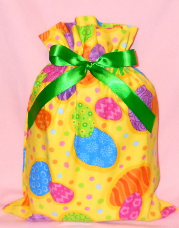 Unique- Gifts- wrapping- ideas –Easter Theme_34