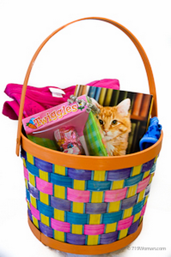 unique and easy creative easter basket ideas family holiday net