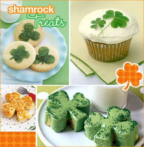 Bring on the green with some of our St. Patrick's Day desserts! Green velvet cupcakes? Check. Minty green treats? You got it! We love how all of these St. Patrick's Day desserts will liven up your get-together, including cakes, cookies and more.