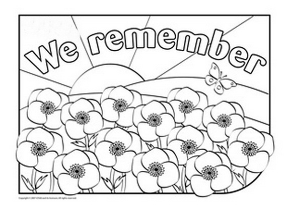 Coloring Pages For Remembrance Day : Baisakhi coloring pages vaisakhi festival family