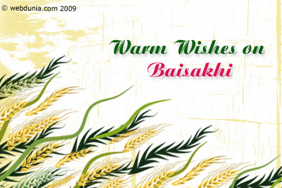 Baisakhi -Greeting- Cards _26