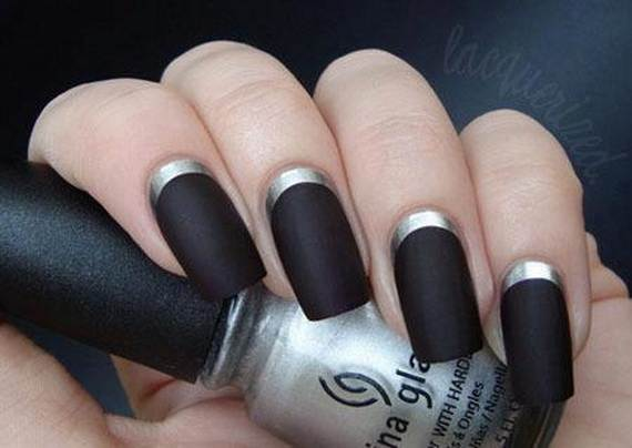 Best- Spring- Nail Manicure- Trends- Ideas For- 2013_13