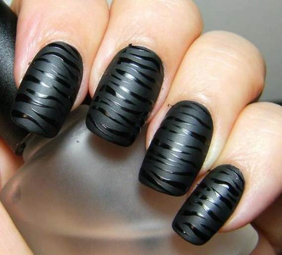Best- Spring- Nail Manicure- Trends- Ideas For- 2013_17
