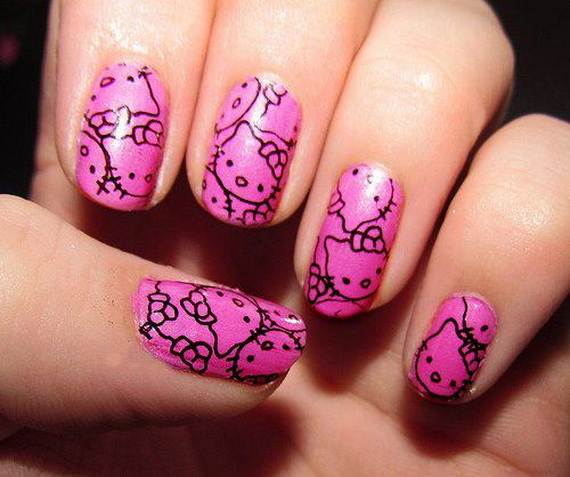 Best-Spring-Nail-Manicure-Trends-Ideas-For-2013_19
