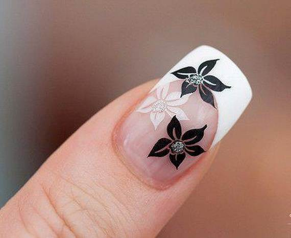 Best- Spring- Nail Manicure- Trends- Ideas For- 2013_20