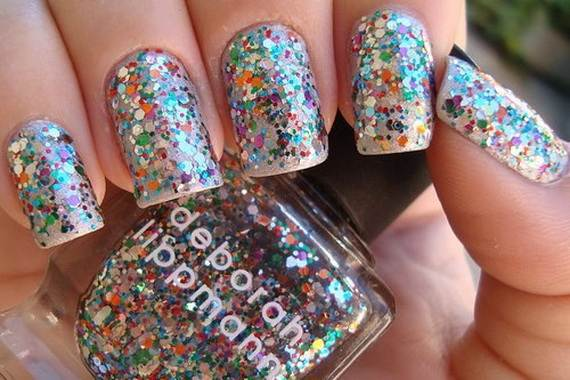 Best- Spring- Nail Manicure- Trends- Ideas For- 2013_24