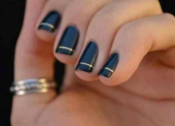 Best- Spring- Nail Manicure- Trends- Ideas For- 2013_27