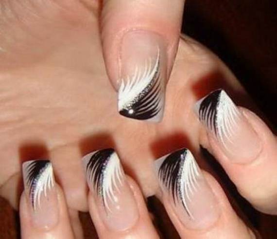 Best- Spring- Nail Manicure- Trends- Ideas For- 2013_29