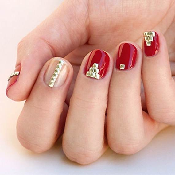 Best- Spring- Nail Manicure- Trends- Ideas For- 2013_33