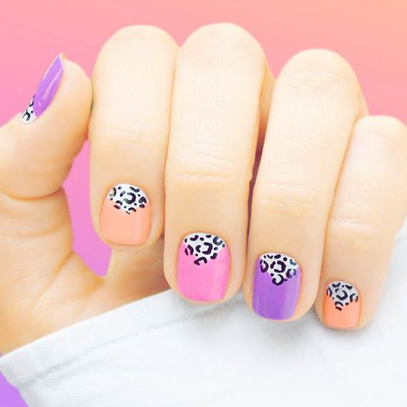 Best- Spring- Nail Manicure- Trends- Ideas For- 2013_34