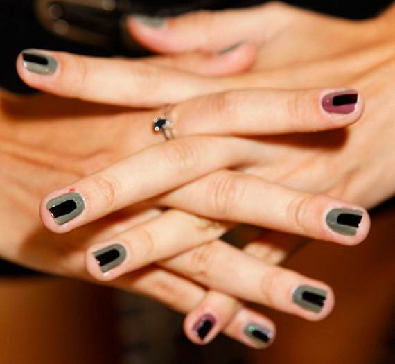 Best- Spring- Nail Manicure- Trends- Ideas For- 2013_41