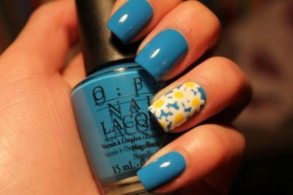 Best- Spring- Nail Manicure- Trends- Ideas For- 2013_43