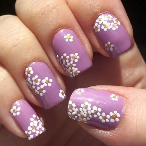 Best- Spring- Nail Manicure- Trends- Ideas For- 2013_45
