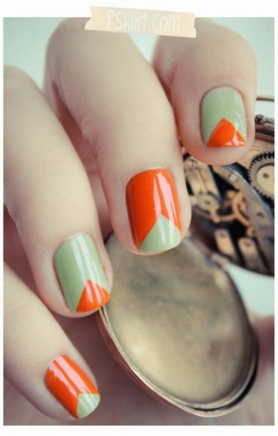 Best- Spring- Nail Manicure- Trends- Ideas For- 2013_46