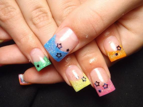 Best- Spring- Nail Manicure- Trends- Ideas For- 2013_52
