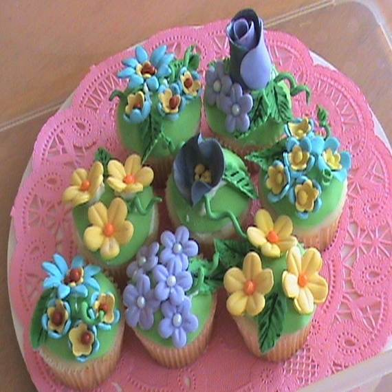 Cake Decorating Ideas for a Mom s Day Cake - family ...