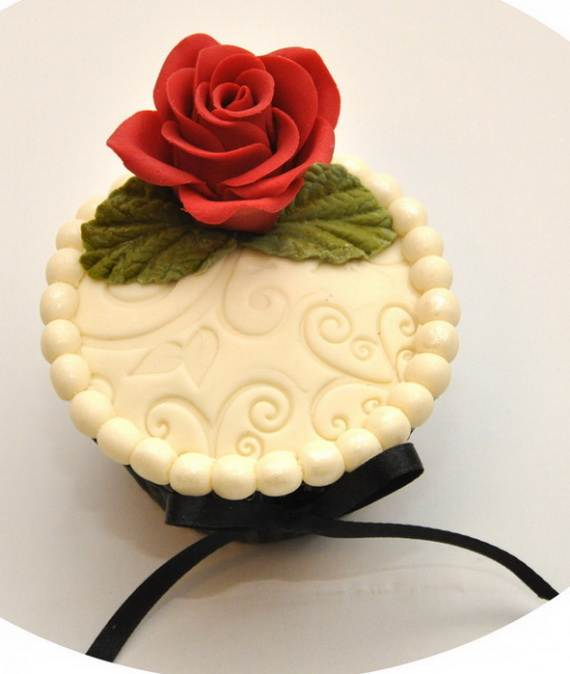 Cupcake Decorating Ideas For Mothers Day Family Holidaynetguide To Holidays On The