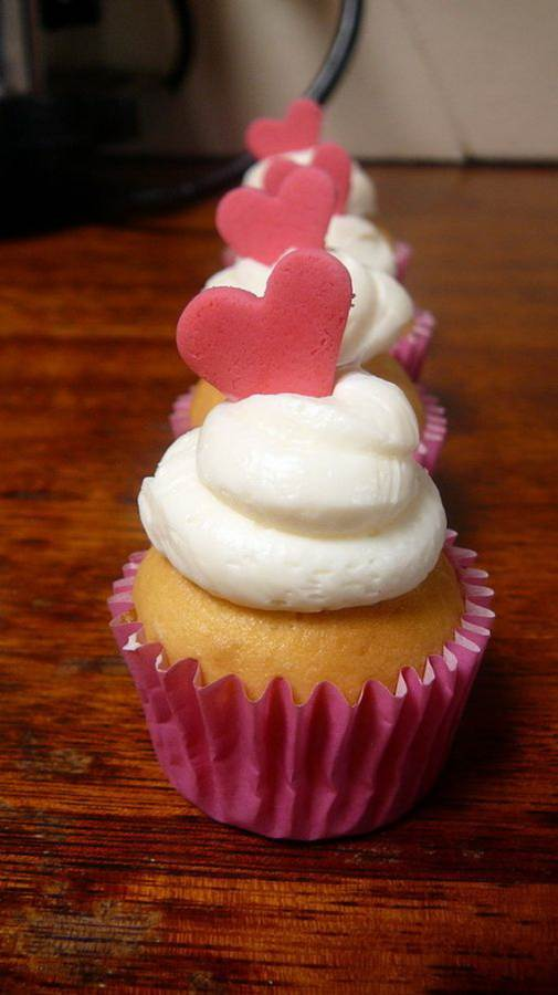 Cupcake Decorating Ideas For The Holidays : Cupcake Decorating Ideas For Mothers Day - family holiday ...