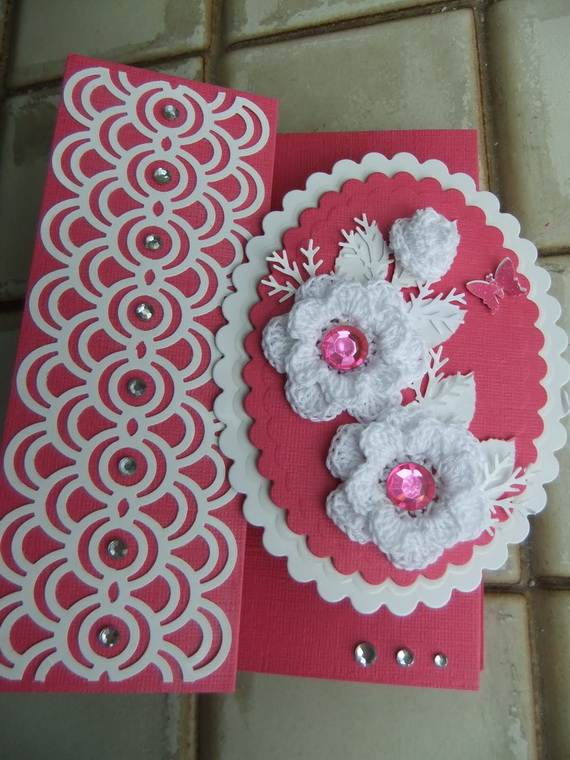 Handmade Mothers Day And Birthday Card Ideas , family