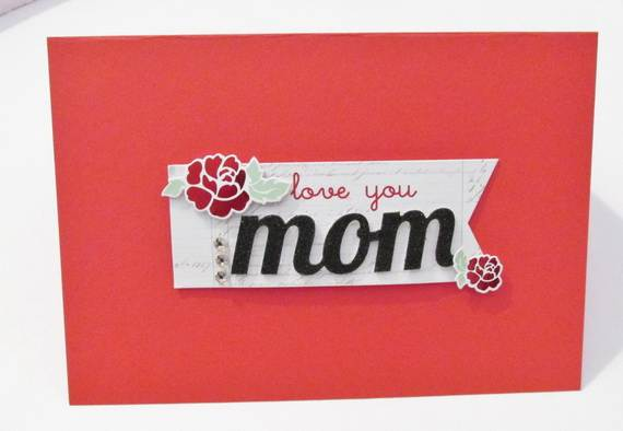 Handmade Mothers Day And Birthday Card Ideas24