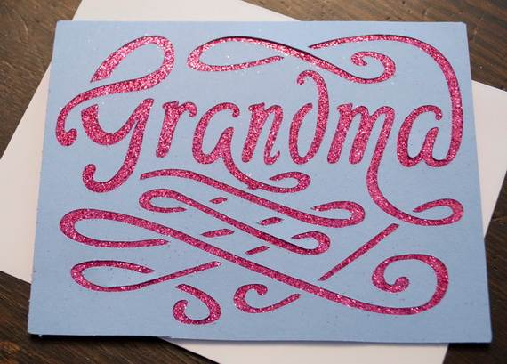 Handmade mothers day and birthday card ideas family Good ideas for mothers day card
