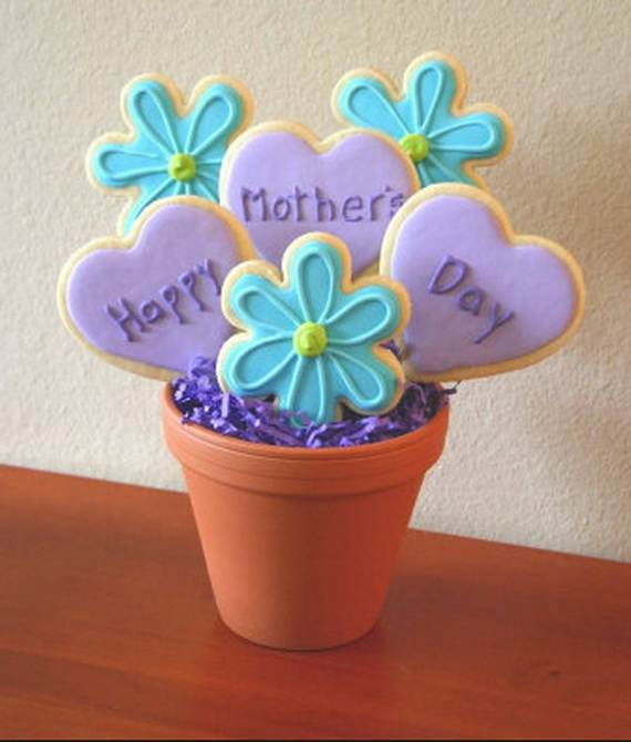 Homemade mothers day craft gift ideas family Mothers day presents diy